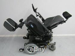Permobil C300 Chaise Roulante, puissance Inclinaison, Inclinaison et le Plus Large