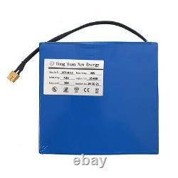 Pièce de Rechange Batterie Pour TM3000 Mobilité Scooter (10.4 Ah)