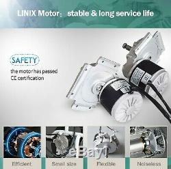 Pliable Roulant Électrique Léger Robuste Durable Power Roue Chaise
