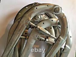 Poste Medizintechnik Extensionsbügel Large Env. 110-190mm Traction Bows 6 Pièce