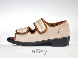 Promed Damen-Sandalette Diana Confortable Spezialschuh pour Druckempfindliche