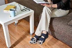 Promed Damen-Sandalette Diana Pratique Spezialschuh pour Druckempfindliche Pieds