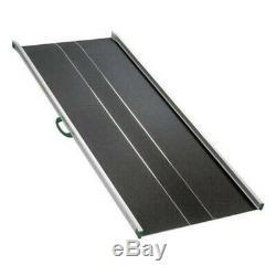 Rampe d'accès fixe large 1250 mm
