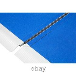 Rampe d'accès pliable en alu PREM'S 2440 mm
