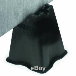 Réhausseur de meubles 22 cm VITILITY Lot de 4