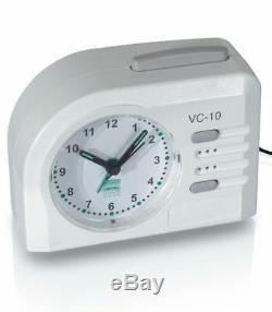 Réveil vibreur analogique VC10 Neuf
