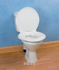 Russka siège de toilette XXL