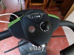 SCOOTER Electrique INVACARE Colibri