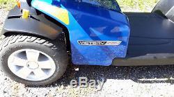 Scooter electrique PRIDE Victory ES10