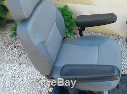 Scooter electrique SHOPRIDER-Special mobilité réduite