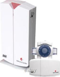 Seniorenphone + Ordinateur De Poignet Surveillance Des Personnes