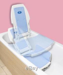 Siège élevateur électrique pour baignoire Handicare