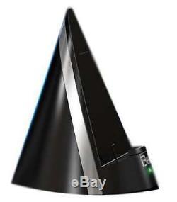 Sonnerie lumineuse pour téléphone portable iBell2 Noir Neuf