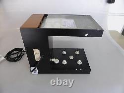 Spectrum Dialyzer Dialysator Appareil De Dialyse 132461M