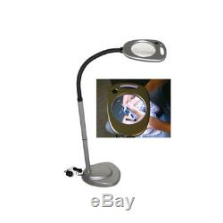 Stand-leseglas sehhilfe, Aide Lecture, loupe de lecture, loupe