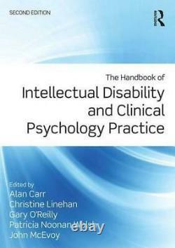 The Manuel De Intellectuel Handicap Et Clinique Psychologie Pratique Par, Ne