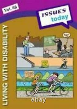 Vie Avec Handicap Livre de Poche Cara Acred