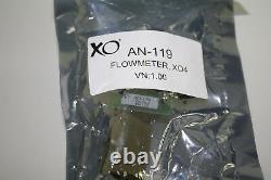 Xo-Care Débitmètre, Antal 2.0 Pour XO4 Unité de Traitement / AN-119